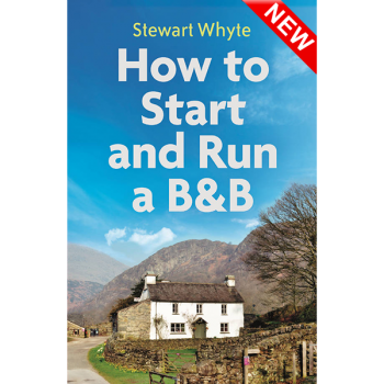How to start and Run a B&B